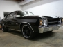 71 CHEVELLE CHASIS PERFORMANCE